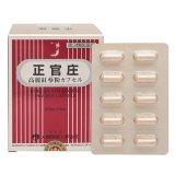 正官庄 高麗紅蔘粉カプセル 200カプセル 【第3類医薬品】