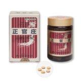 正官庄 高麗紅蔘錠 380錠 【第3類医薬品】