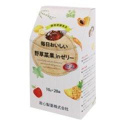 画像1: 野草菜果inゼリー 200g (10g x 20袋)
