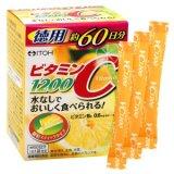 ビタミンC1200徳用(2g×60袋)
