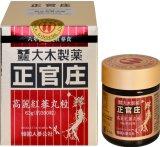正官庄 高麗紅蔘丸粒 63g(約300粒)