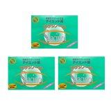 サラシノール お茶(おまけ付き) 3g×30包(3箱セット)