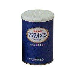 画像1: マグマオンセン 500g 缶入り(1缶+2袋、4缶+30袋付き)