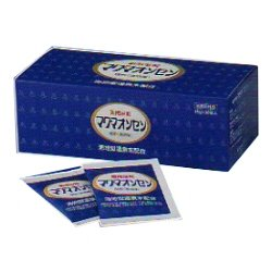 画像1: マグマオンセン 15g×30袋(1箱+2袋、4箱+30袋付き)