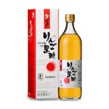 坂元のりんご黒酢 700ml